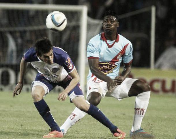 Godoy Cruz 0 – Arsenal 0: Puntuaciones del Arse