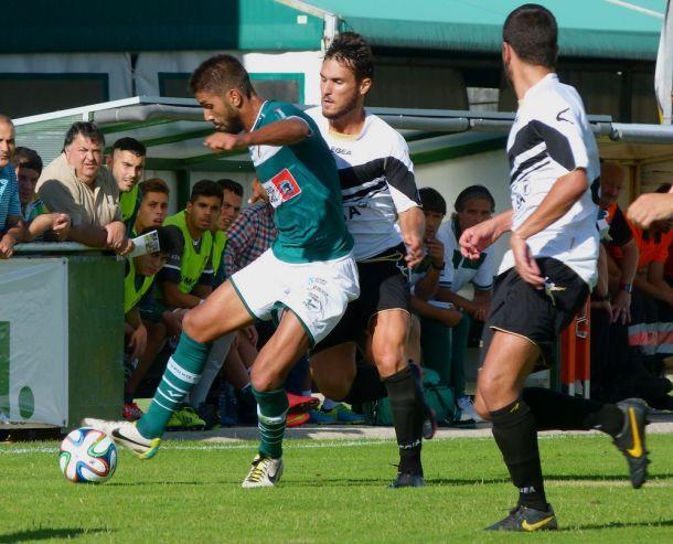 CD Lealtad - Coruxo FC: trampolín hacia la tranquilidad - Vavel.com