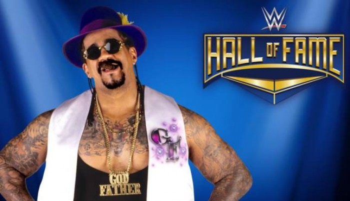 The Godfather Announced For The Hall Of Fame