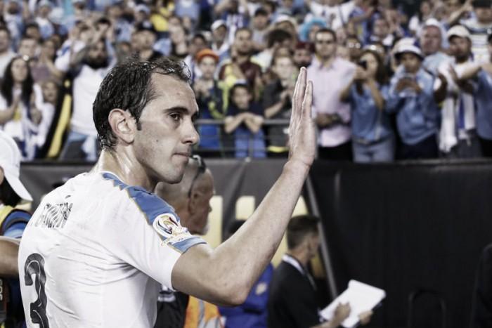 Uruguay se despide ante Jamaica