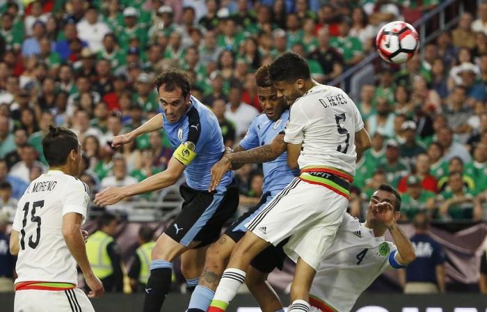 Copa America Centenario, gruppo C: Uruguay costretto al successo, Messico per archiviare il primato