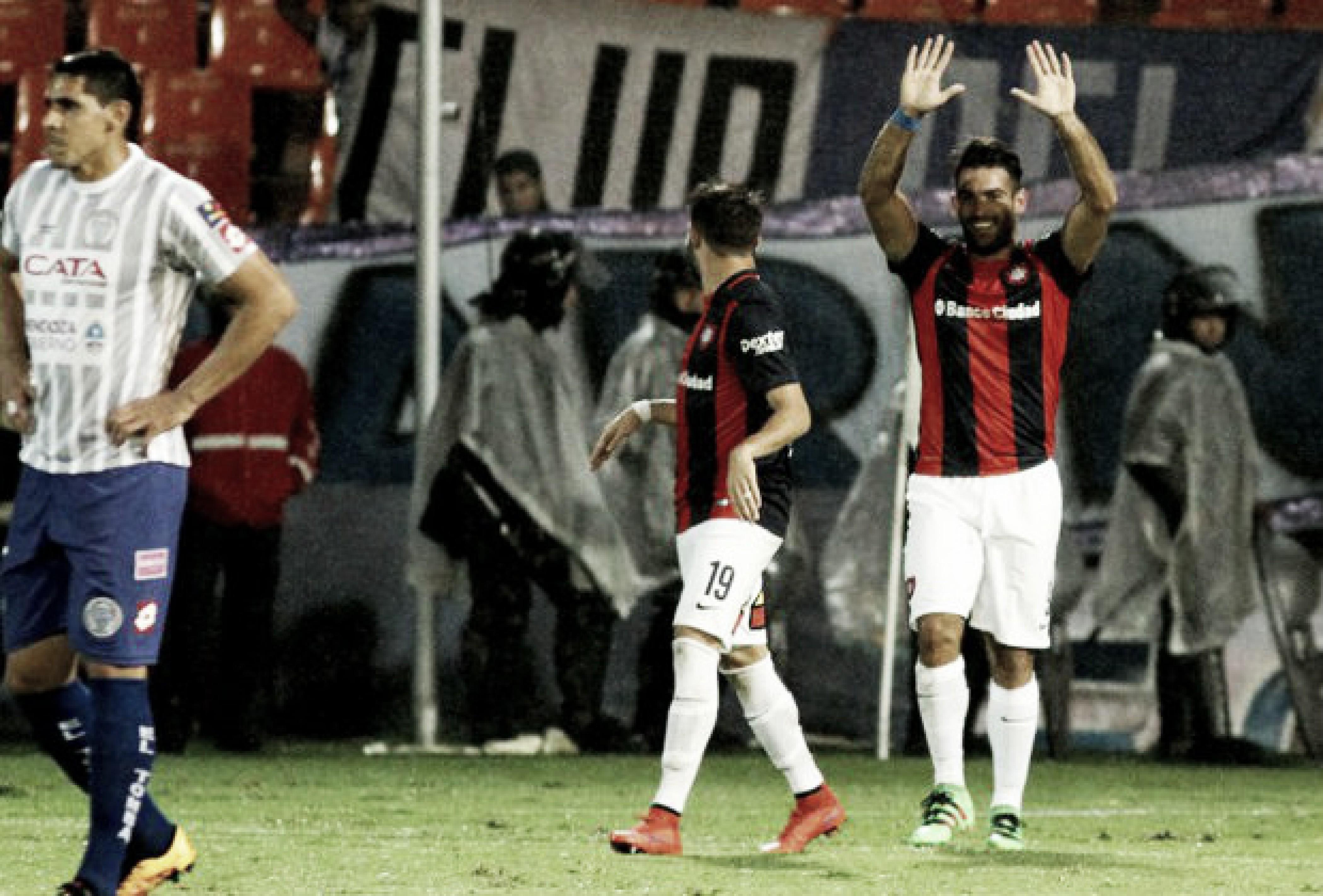 Dos años han pasado desde la última victoria de San Lorenzo en Mendoza