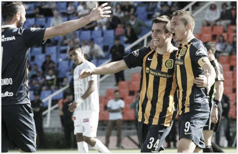 El último Godoy Cruz vs Central en Mendoza