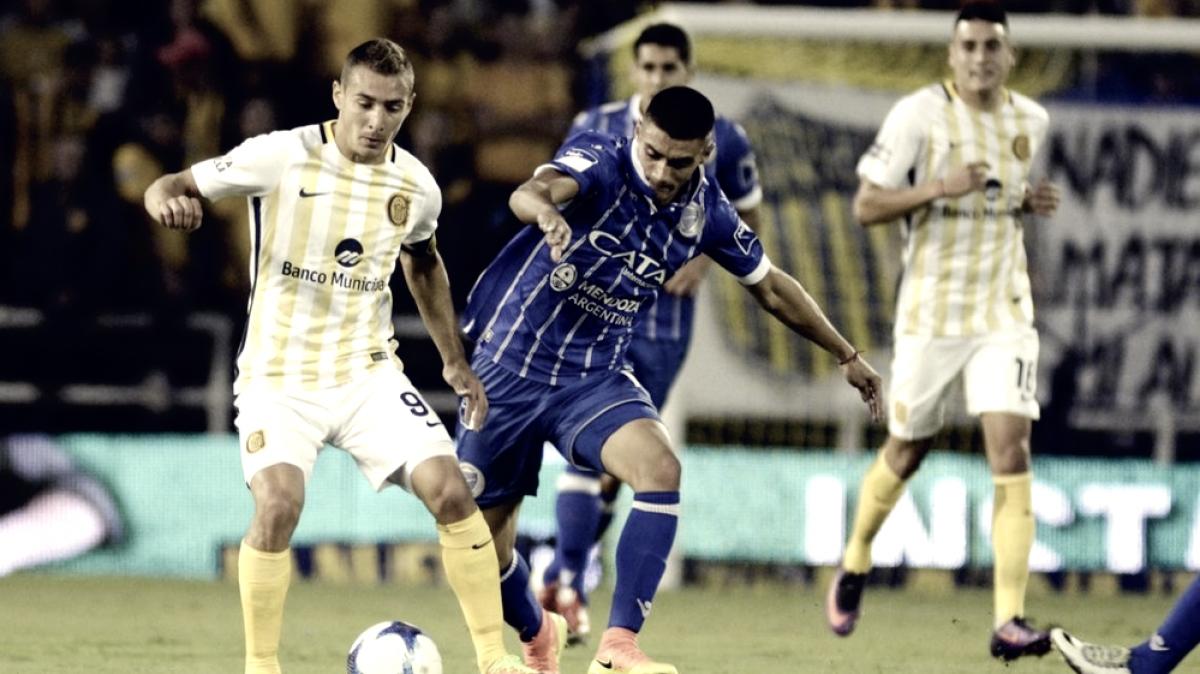 El Tomba va por los tres puntos en Rosario
