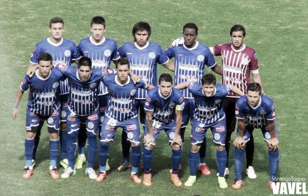 Godoy Cruz - Estudiantes: puntuaciones del 'Tomba'