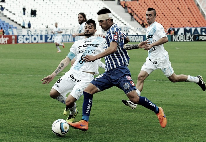 Temperley - Godoy Cruz: ganar en casa