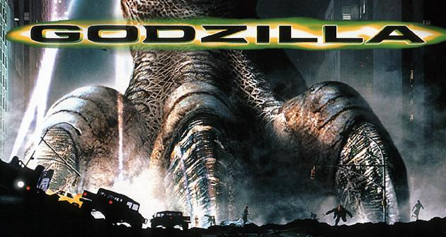 """Los problemas de los fans con """"Godzilla"""" (1998)"""