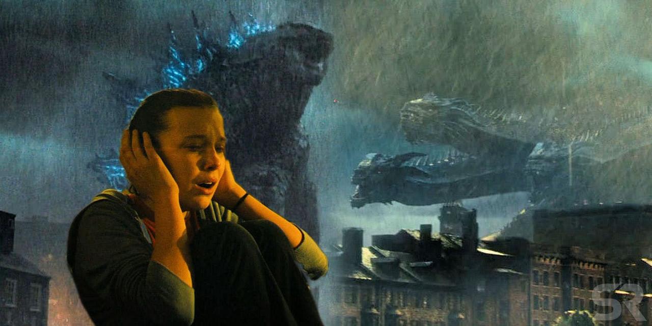 """Ya esta aquí el nuevo tráiler de """"Godzilla 2: Rey de los Monstruos"""""""