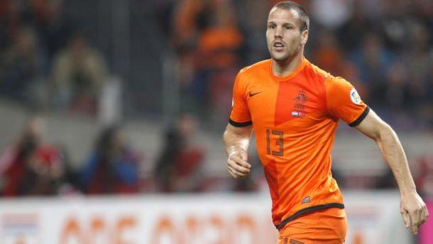 Il Tottenham pensa a Vlaar ed offrirebbe anche Holtby