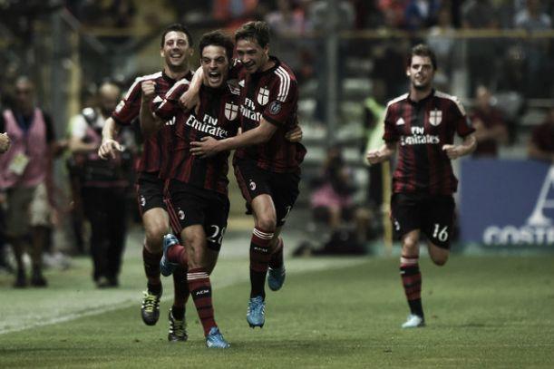 """Milan, Bonaventura:"""" Se giochi nel Milan bisogna vincere"""""""