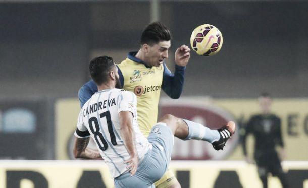 Bizzarri frena la Lazio: 0-0 al Bentegodi