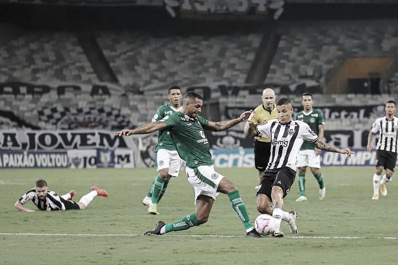 Em situação preocupante, técnico Enderson Moreira cobra reforços para reerguer o Goiás