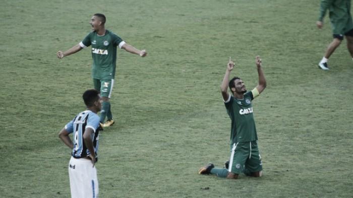 Copa São Paulo: Goiás vence Grêmio e avança para Oitavas de Final