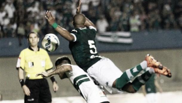 Goiás é o segundo rebaixado do Campeonato Brasileiro 2015