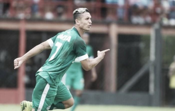 Goiás vence Grêmio e avança para Oitavas de Final — Copa São Paulo