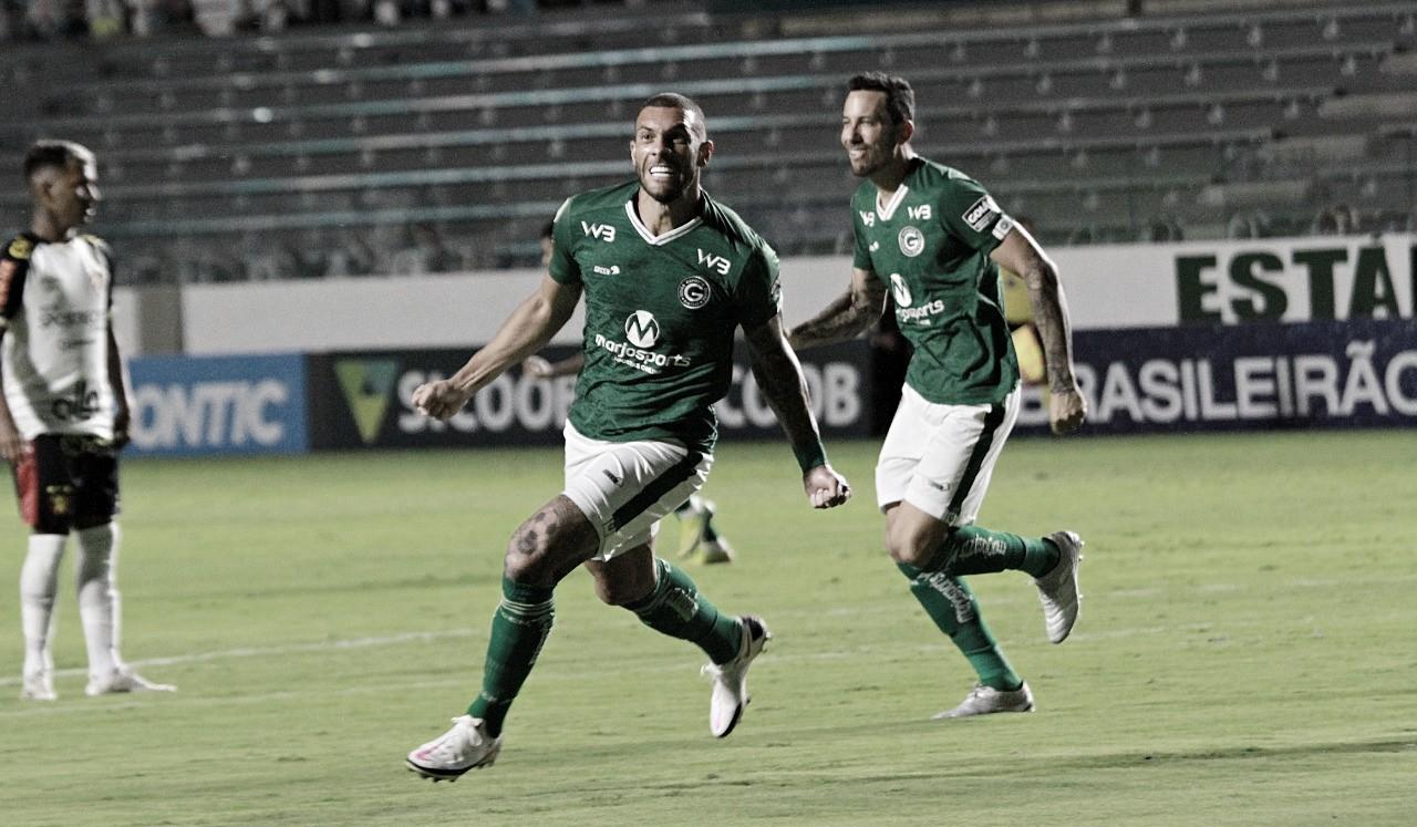 Foto: Divulgação/Goiás Esporte Clube