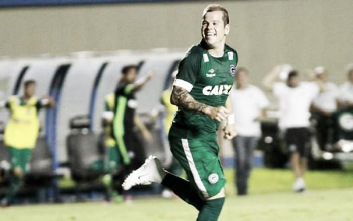 Goiás vence, afunda Náutico na zona de rebaixamento e ganha fôlego contra degola