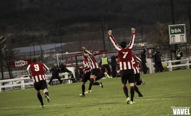 Portugalete-Bilbao Athletic: el pistoletazo de salida