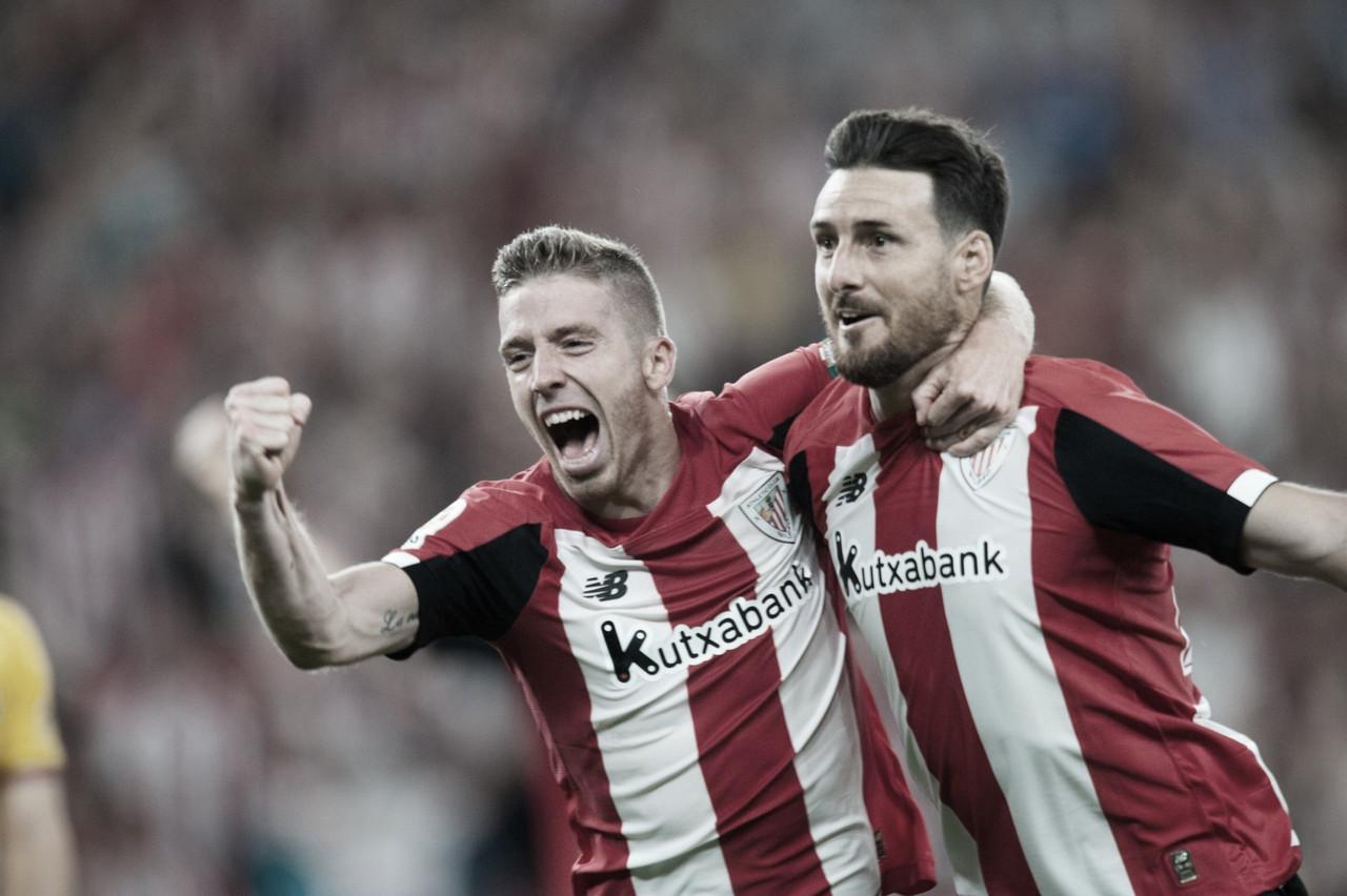 Previa Athletic - Barcelona: el estreno de Marcelino