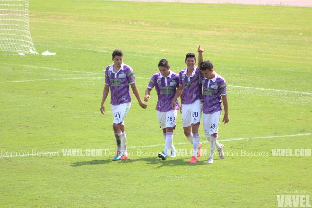 Fotos e imágenes del Chiapas Premier 1-1 Tampico Madero de la treceava jornada de la Segunda División