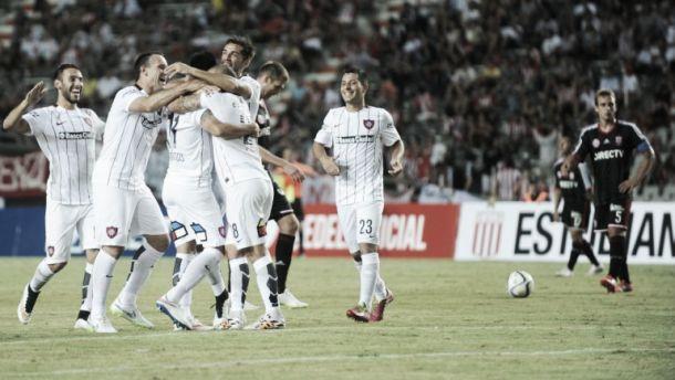 Estudiantes - San Lorenzo: Puntuaciones del 'Santo'