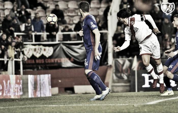 Chori y Chechu analizan el empate ante el Oviedo