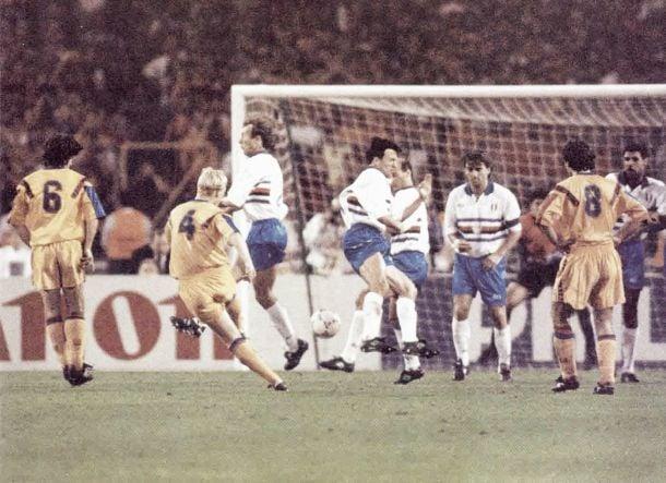 Final Wembley 92: Koeman cambió la historia