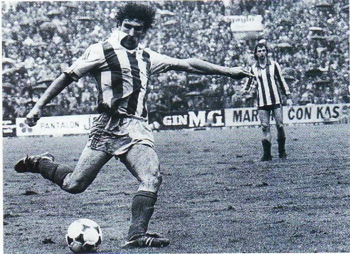 La figura: Zamora y la Liga en el Molinón