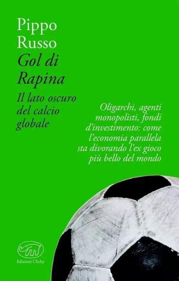"""""""Gol di rapina"""" - intervista a Pippo Russo"""