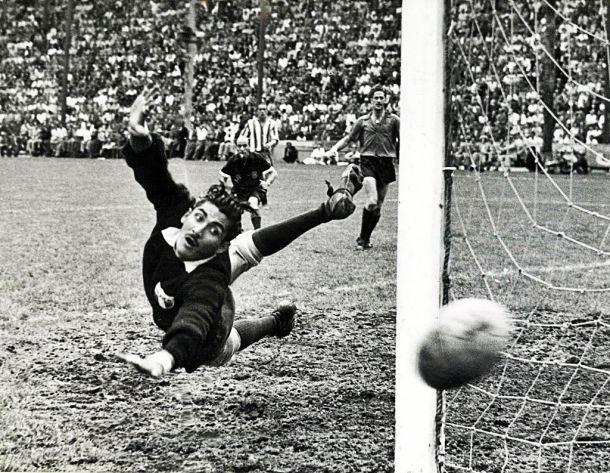 El 'gol fantasma' del León - Chivas