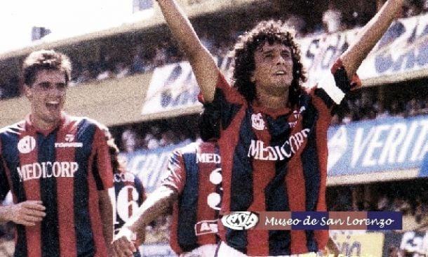 A 22 años de un partido histórico - VAVEL Argentina