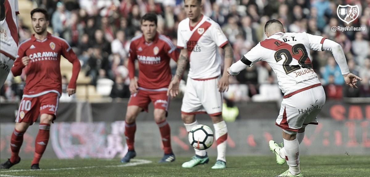 El gol de Raúl de Tomás entra en los cuatro mejores de la jornada