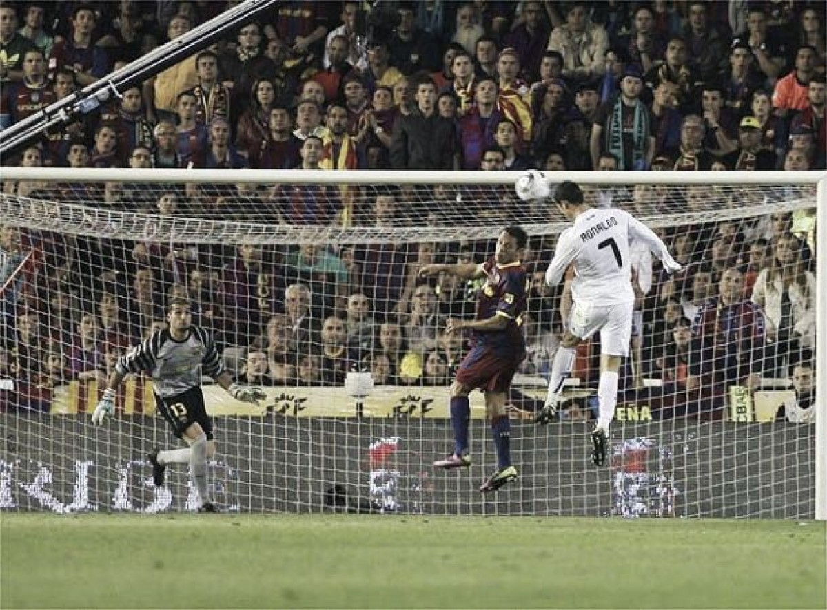 Aquella final de Copa que cambió todo