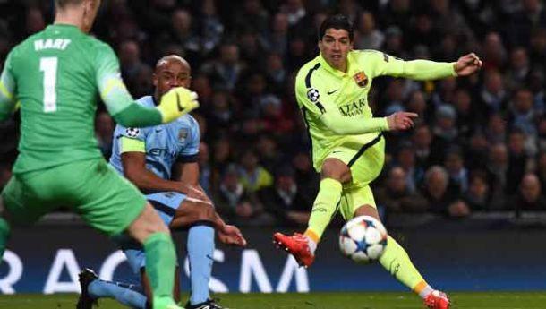 """Luis Suárez: """"Deben de estar dolidos por lo del Mundial"""""""