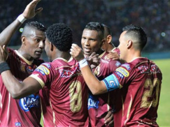 El Deportes Tolima quiere seguir con las buenas sensaciones contra La Equidad