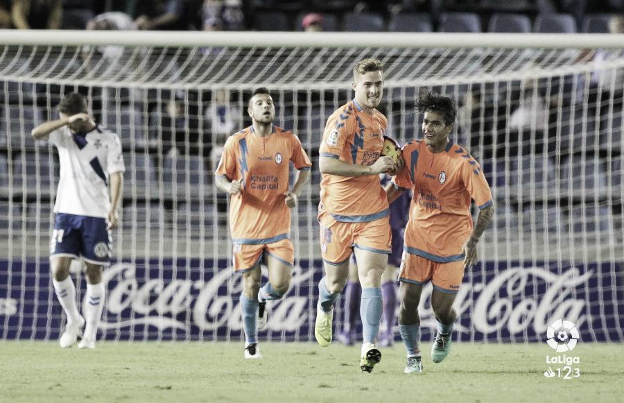 Penúltima sesión de los majariegos antes del partido contra el Deportivo