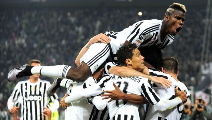Juventus campione d'Italia! Il Napoli cade a -12