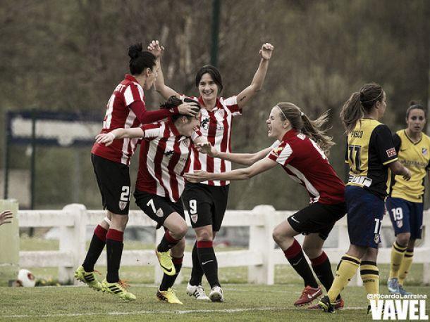 El Athletic Femenino comenzará en Lezama