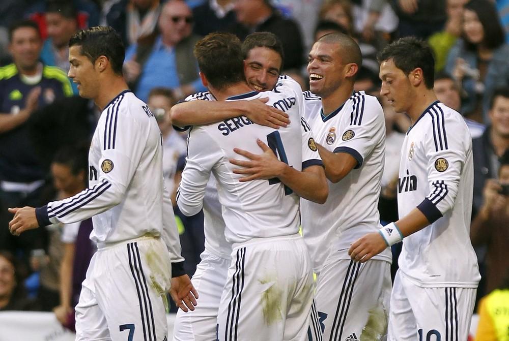 El Real Madrid se impone al Celta, así lo vivimos
