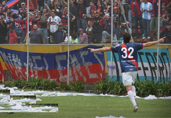Deportivo Quito se impone en el clásico y es puntero (VIDEO)