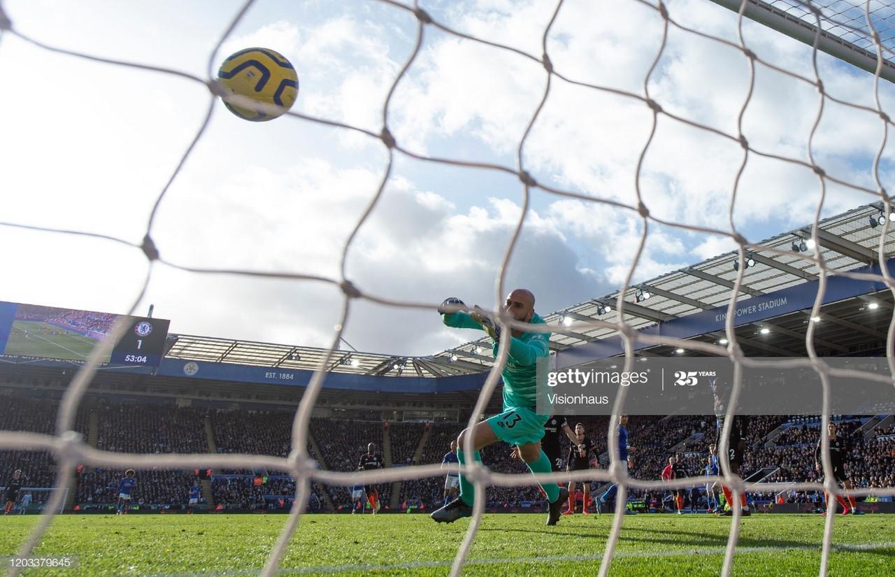 Leicester City 2019/20 Awards (so far): Goal of the Season