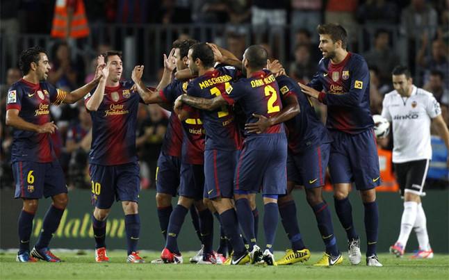 FC Barcelona - Spartak Moscu: vuelve la Champions al Camp Nou
