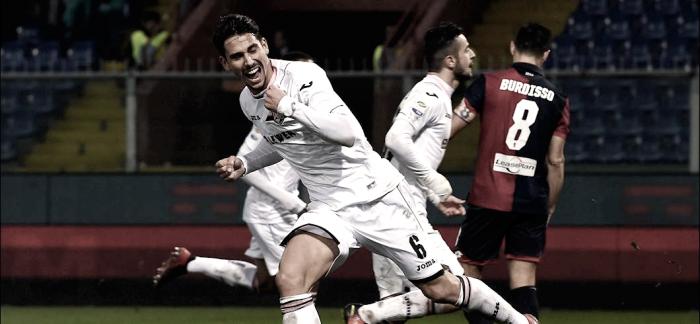 Sampdoria - Sfumato Merè, avviati i contatti con Goldaniga, in attesa di altri colpi in entrata