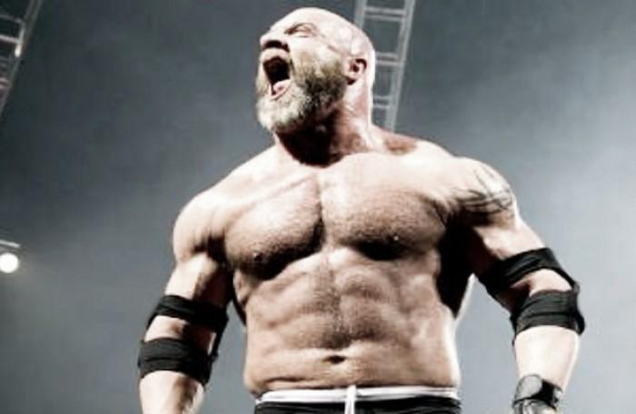 Goldberg comments on CM Punk's UFC debut