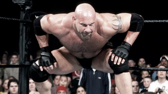 Latest Goldberg/WWE speculation