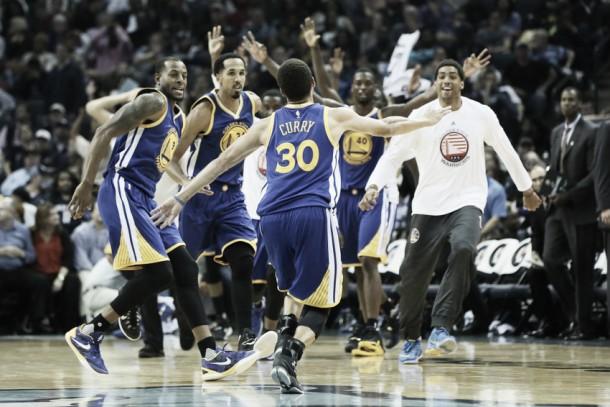 NBA, i Warriors vincono la Decima: abbattuti anche i T'Wolves