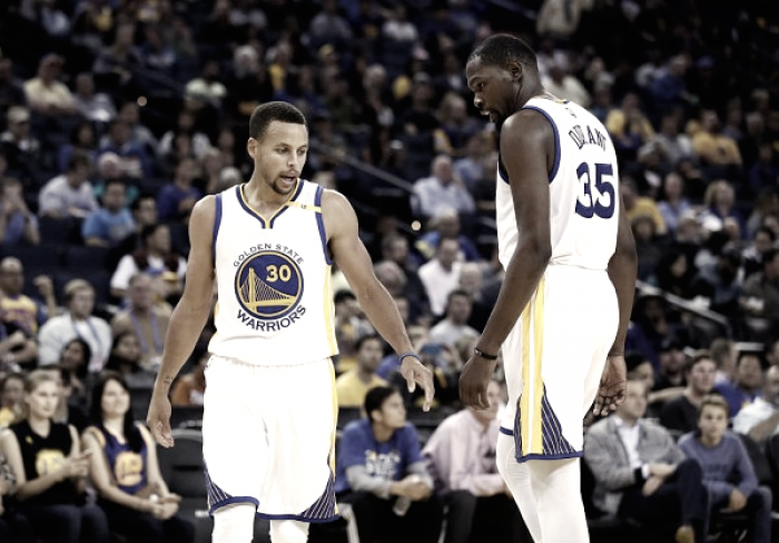 NBA Playoffs: Golden State, macchina perfetta
