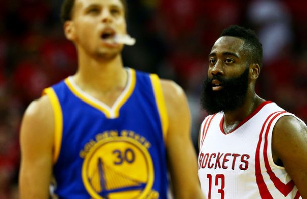 Houston Rockets vs Golden State Warriors Live Stream and 2015 NBA Scores in Game 5