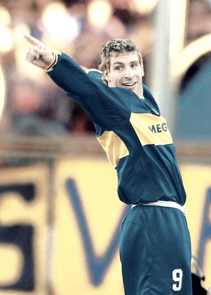 Reminiscencia de la apabulladora victoria de Boca a San Lorenzo