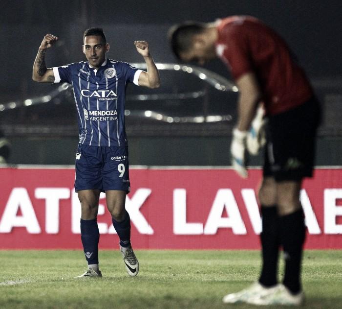 Lo que dejo el triunfo contra Santamarina por Copa Argentina